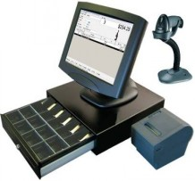 Fashion & Footwear POS System - Adelaide